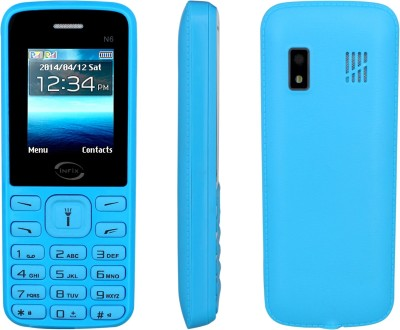 Infix N6 EWM (Blue)