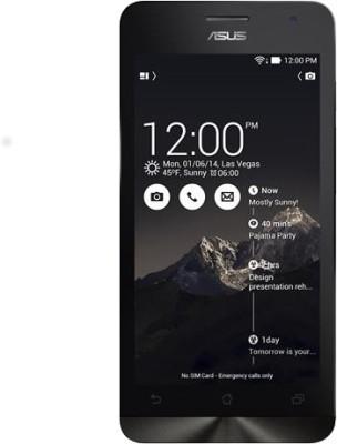 Compare Asus Zenfone 5 A501CG Black, with 16 GB at Compare Hatke