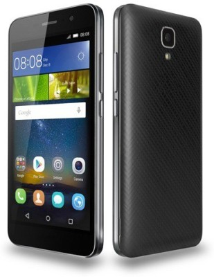 Elite Evo E50 (Black, 8 GB)