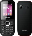 Celkon C366 Black & Red