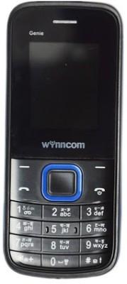 Wynncom Genie with Wireless FM