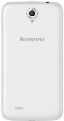 Lenovo A850 (White, 4 GB)