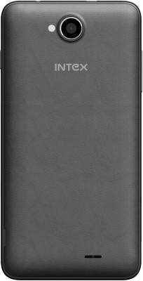 Intex Aqua Sense 5.0 (Metal Grey, 8 GB)