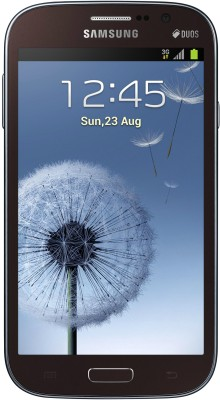 Samsung Galaxy Grand Duos I9082 Brown available at Flipkart for Rs.19999