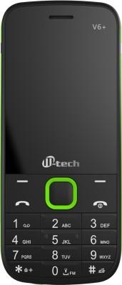 Mtech L6+ (Black, Green)