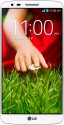LG G2 32 GB White, with 32 GB