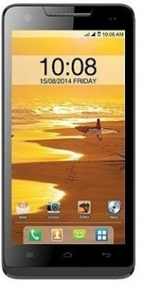 Intex Aqua Amaze (Black, 8 GB)