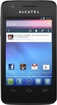 Buy Alcatel Glory 2T OT4005D: Mobile