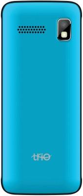 Trio Mini Curve (Blue, Black)