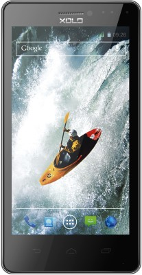XOLO X910 Black available at Flipkart for Rs.9599