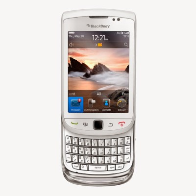 View Blackberry 9800  Price Online