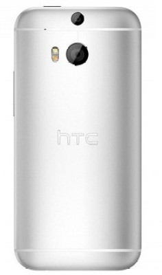 HTC One (M8 Eye) (Silver, 16 GB)
