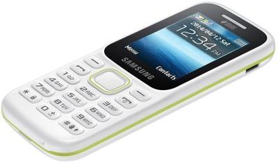 Samsung Guru Music 2 (White)