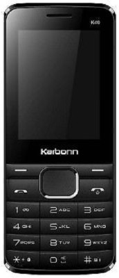 Karbonn K40 (Black)