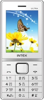 Intex Bar Platinum Ultra