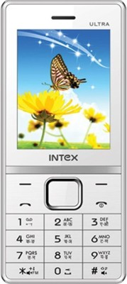 Intex Bar Platinum Ultra (Silver)