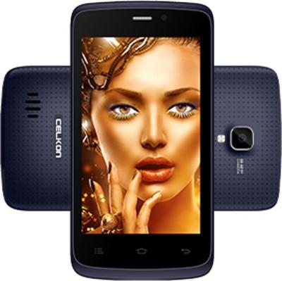 Celkon Q405 (Blue, 4 GB)