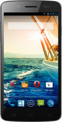 Micromax Canvas at Lowest Price - Rs 8880 from Flipkart Mega Store