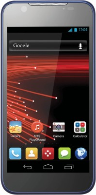 MTS Blaze 4.5 (Grey, 4 GB)
