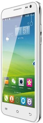 Gfive President G6C 4GB Rom 3G Smartphone (White, 4 GB)
