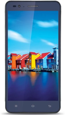 iBall IBALL HD6 BLUE