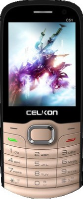 Buy Celkon C51: Mobile