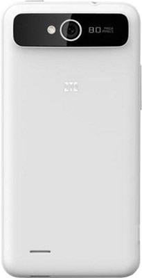 ZTE Grand X Quad Lite (White, 4 GB)