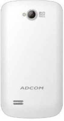 Adcom Thunder A-350i (White, 512 MB)