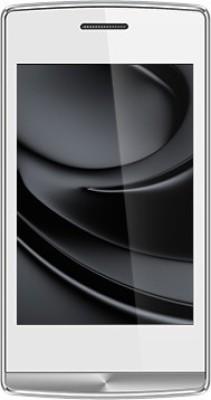 Videocon videocon z30 Dart (white, 512 MB)