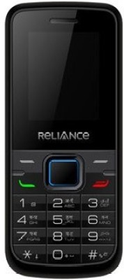 Reliance Lava CG 142J (Black)