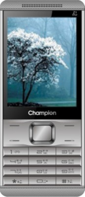 Champion Z1 STAR (Silver)
