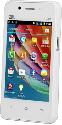Yxtel Android 4.1 !! Dual SIM!! Mobile phone