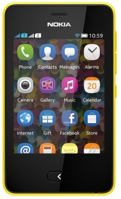Buy Nokia Asha 501: Mobile