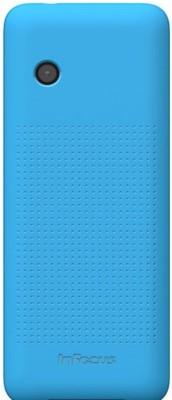 InFocus Dual Sim Phone (BLUE)