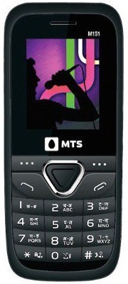 MTS ALL CDMA SIM PHONE
