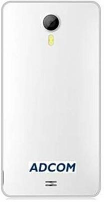Adcom Thunder A-500 (White, 512 MB)