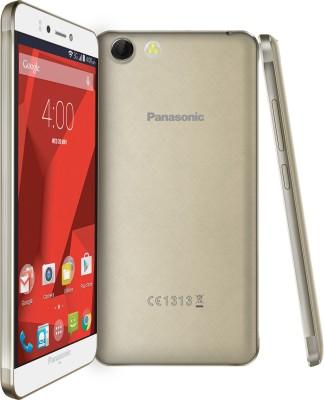 Panasonic P55 Novo (Champagne Gold, 8 GB)