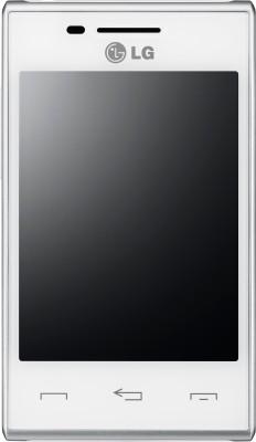 LG T585 (White, 50 MB)