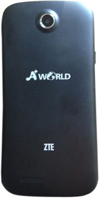ZTE Q301C(CDMA+GSM) (Black, 4 GB) (Pack of6)