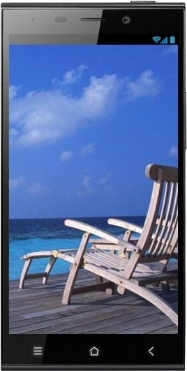 Gionee Elife E7 32 GB Black, with 32 GB