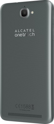 Alcatel Onetouch Flash 6042D (Gun Grey, 8 GB)