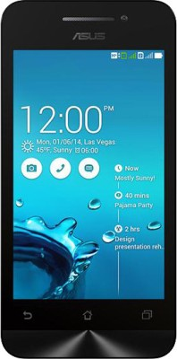 Compare Asus Zenfone 4 A400CG Blue, with 8 GB at Compare Hatke
