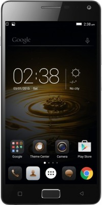 Lenovo Vibe P1 Turbo (Grey, 32 GB)