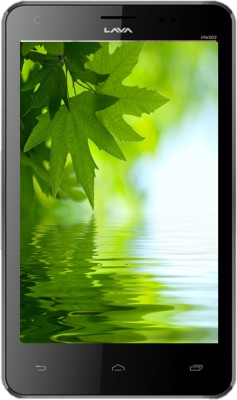 Buy Lava Iris 502: Mobile