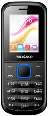 LAVA ALL CDMA SIM PHONE (BLACK)