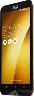 Asus Zenfone 2 Laser ZE550KL (Gold, 16 GB)