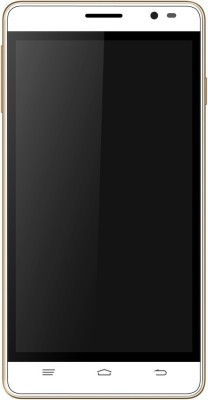 Intex Aqua Slice II (White, 8 GB)