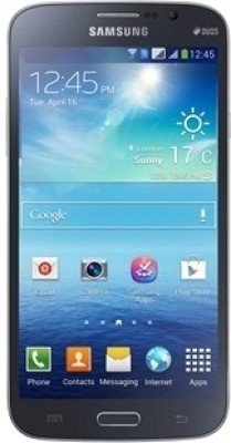Samsung Galaxy Mega 5.8 (Black, 8 GB)