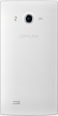 Karbonn Opium N9 (White, 4 GB)