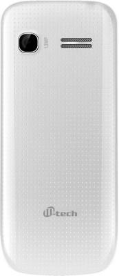 Mtech V6 (White)
